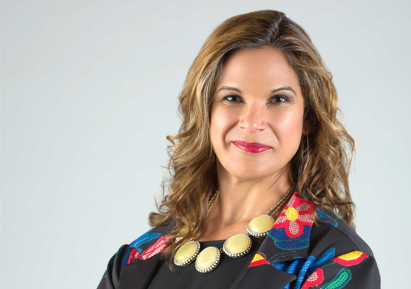 Dr. Sara Goulet