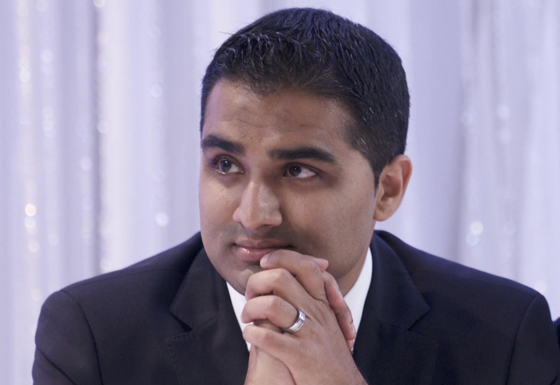 Dr. Rohit Ramchandani