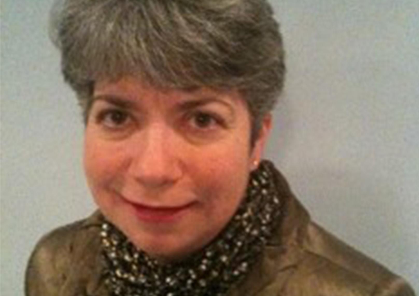 A photo of Sue Schneider