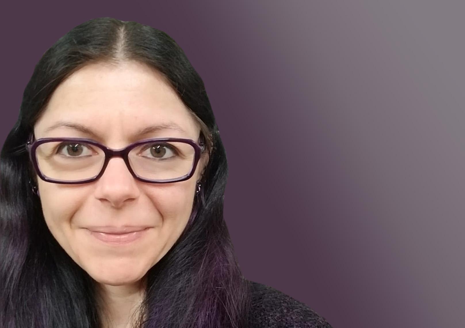 A photo of Susanne Surette