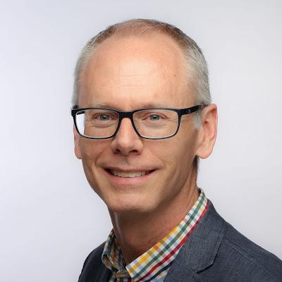 Profile photo of Darren Larsen