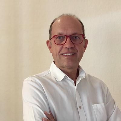 Profile photo of Guillermo Paluzie