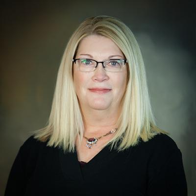 Profile photo of Julie Pursley