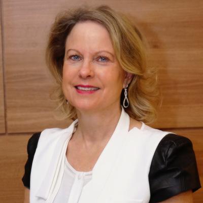 Profile photo of Marci MacDonald