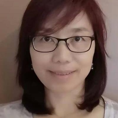 Profile photo of Rongzhu Wen