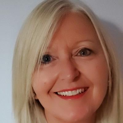 Profile photo of Sharon Baker