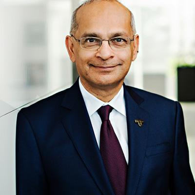 Profile photo of Vivek Goel